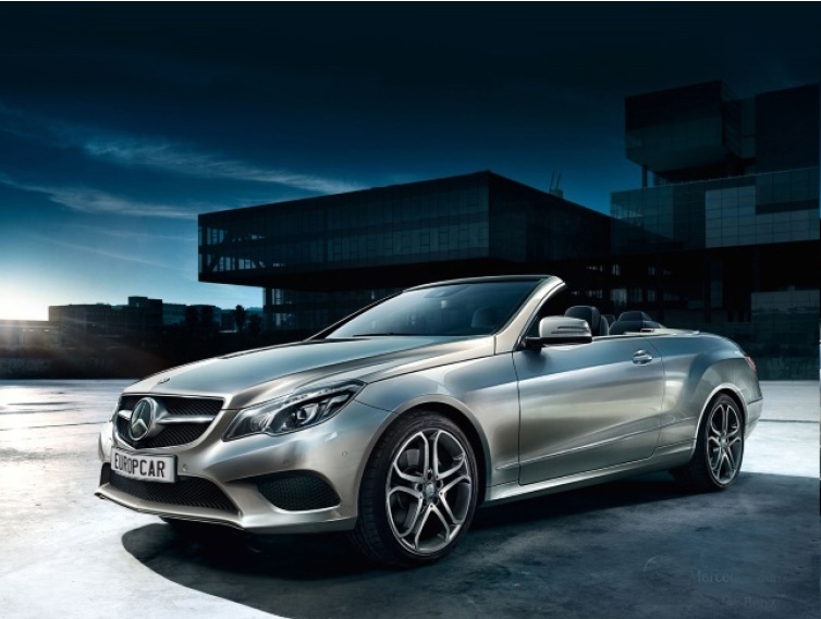 Ultimate guide to convertible hire in australia ridehacks for Explain the different classes of mercedes benz